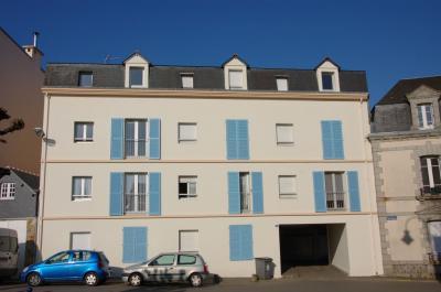 Appartement Auray &bull; <span class='offer-area-number'>38</span> m² environ &bull; <span class='offer-rooms-number'>1</span> pièce