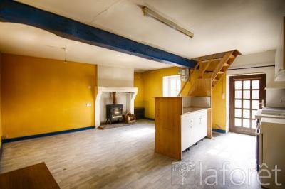 Maison St Varent &bull; <span class='offer-area-number'>89</span> m² environ &bull; <span class='offer-rooms-number'>3</span> pièces
