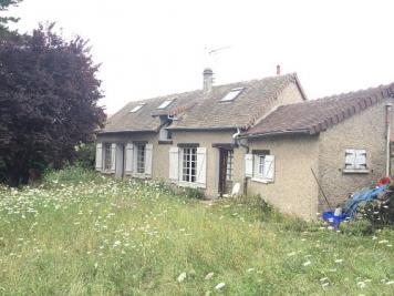 Maison St Lubin de la Haye &bull; <span class='offer-area-number'>58</span> m² environ &bull; <span class='offer-rooms-number'>3</span> pièces