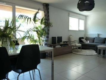 Appartement St Georges de Commiers &bull; <span class='offer-area-number'>82</span> m² environ &bull; <span class='offer-rooms-number'>4</span> pièces