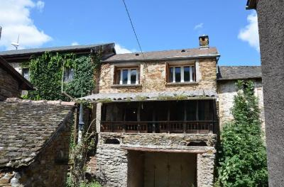 Maison Curvalle &bull; <span class='offer-area-number'>58</span> m² environ &bull; <span class='offer-rooms-number'>2</span> pièces