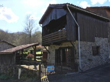 Chalet Aspet &bull; <span class='offer-area-number'>35</span> m² environ &bull; <span class='offer-rooms-number'>3</span> pièces