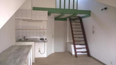 Appartement Gap &bull; <span class='offer-area-number'>21</span> m² environ &bull; <span class='offer-rooms-number'>1</span> pièce