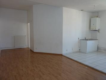 Appartement Le Chambon Feugerolles &bull; <span class='offer-area-number'>77</span> m² environ &bull; <span class='offer-rooms-number'>3</span> pièces