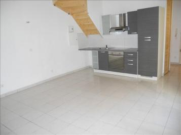 Appartement Aubagne &bull; <span class='offer-area-number'>54</span> m² environ &bull; <span class='offer-rooms-number'>3</span> pièces