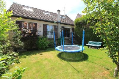 Maison Festigny &bull; <span class='offer-area-number'>103</span> m² environ &bull; <span class='offer-rooms-number'>5</span> pièces