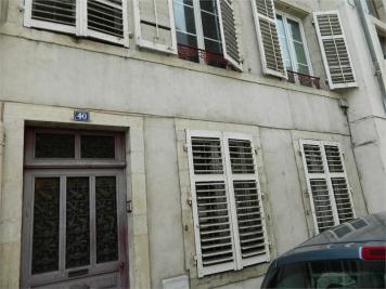 Immeuble St Nicolas de Port &bull; <span class='offer-area-number'>120</span> m² environ