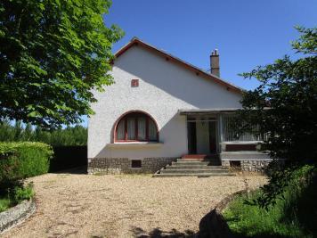 Maison Vitry aux Loges &bull; <span class='offer-area-number'>134</span> m² environ &bull; <span class='offer-rooms-number'>4</span> pièces