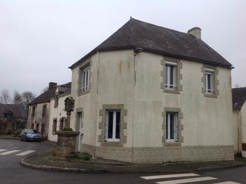 Maison Pleucadeuc &bull; <span class='offer-area-number'>70</span> m² environ &bull; <span class='offer-rooms-number'>3</span> pièces