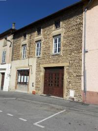 Maison St Sorlin en Valloire &bull; <span class='offer-area-number'>157</span> m² environ &bull; <span class='offer-rooms-number'>5</span> pièces