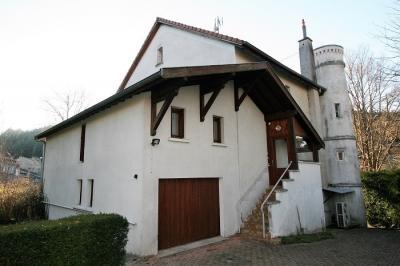 Maison La Seauve sur Semene &bull; <span class='offer-area-number'>226</span> m² environ &bull; <span class='offer-rooms-number'>8</span> pièces