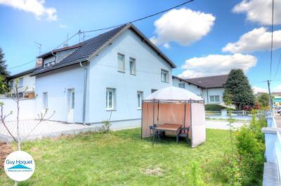Maison Riedisheim &bull; <span class='offer-area-number'>119</span> m² environ &bull; <span class='offer-rooms-number'>5</span> pièces
