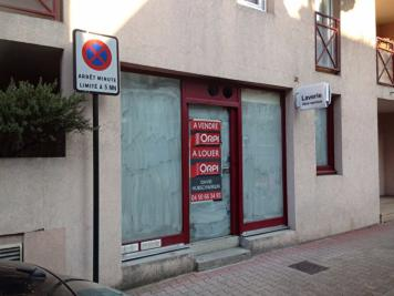 Commerce Aix les Bains &bull; <span class='offer-area-number'>33</span> m² environ