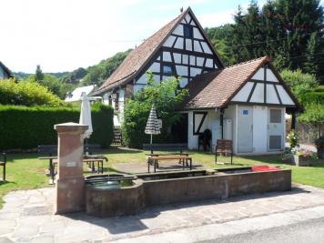 Maison Rosteig &bull; <span class='offer-area-number'>100</span> m² environ &bull; <span class='offer-rooms-number'>4</span> pièces