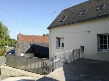 Maison Parcay Meslay &bull; <span class='offer-area-number'>106</span> m² environ &bull; <span class='offer-rooms-number'>5</span> pièces