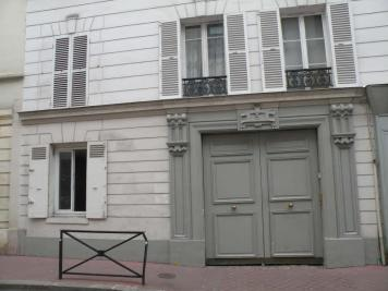 Appartement Levallois Perret &bull; <span class='offer-area-number'>23</span> m² environ &bull; <span class='offer-rooms-number'>1</span> pièce