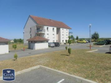 Appartement Bourges &bull; <span class='offer-area-number'>48</span> m² environ &bull; <span class='offer-rooms-number'>2</span> pièces