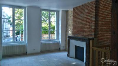 Appartement Lisieux &bull; <span class='offer-area-number'>75</span> m² environ &bull; <span class='offer-rooms-number'>3</span> pièces