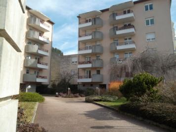 Appartement Le Chambon Feugerolles &bull; <span class='offer-area-number'>96</span> m² environ &bull; <span class='offer-rooms-number'>5</span> pièces