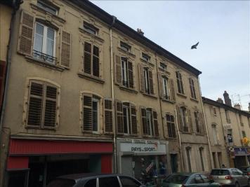 Immeuble St Nicolas de Port