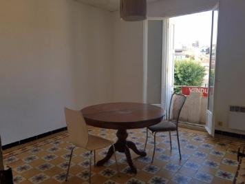 Appartement Banyuls sur Mer &bull; <span class='offer-area-number'>41</span> m² environ &bull; <span class='offer-rooms-number'>2</span> pièces
