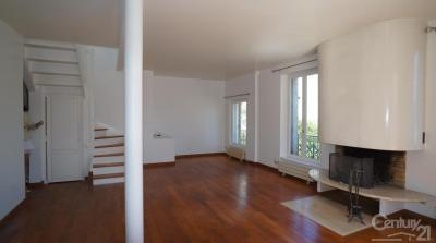 Appartement St Cloud &bull; <span class='offer-area-number'>130</span> m² environ &bull; <span class='offer-rooms-number'>5</span> pièces
