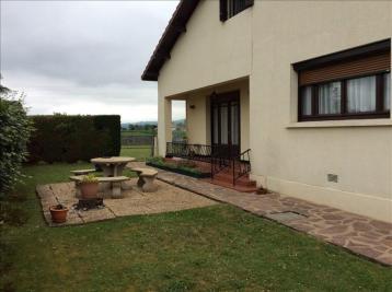 Maison Assat &bull; <span class='offer-area-number'>139</span> m² environ &bull; <span class='offer-rooms-number'>5</span> pièces