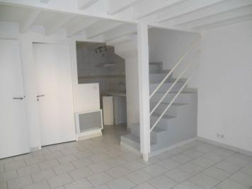 Appartement Dax &bull; <span class='offer-area-number'>50</span> m² environ &bull; <span class='offer-rooms-number'>3</span> pièces