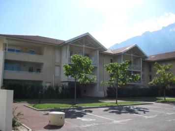 Appartement Bonneville &bull; <span class='offer-area-number'>47</span> m² environ &bull; <span class='offer-rooms-number'>2</span> pièces
