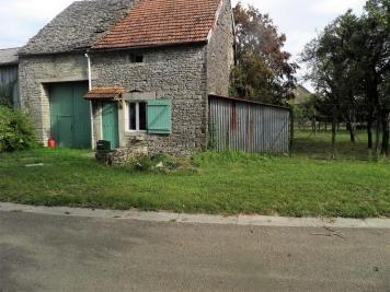Maison Montigny Mornay Villeneuve sur V &bull; <span class='offer-area-number'>55</span> m² environ &bull; <span class='offer-rooms-number'>4</span> pièces