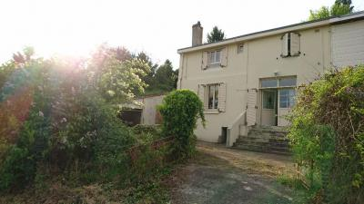 Maison Tonnay Charente &bull; <span class='offer-area-number'>92</span> m² environ &bull; <span class='offer-rooms-number'>4</span> pièces