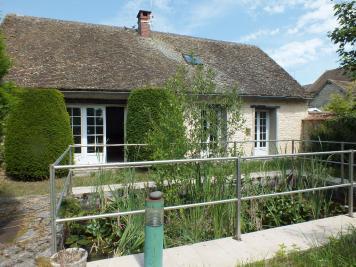 Maison St Lubin de la Haye &bull; <span class='offer-area-number'>110</span> m² environ &bull; <span class='offer-rooms-number'>4</span> pièces