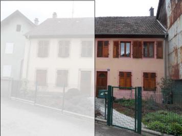Maison Liepvre &bull; <span class='offer-area-number'>105</span> m² environ &bull; <span class='offer-rooms-number'>5</span> pièces