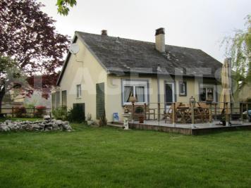 Maison La Ferte Gaucher &bull; <span class='offer-area-number'>113</span> m² environ &bull; <span class='offer-rooms-number'>4</span> pièces