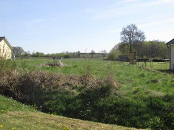 Terrain Sevigny la Foret &bull; <span class='offer-area-number'>3 097</span> m² environ