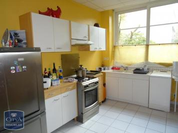 Appartement Laval &bull; <span class='offer-area-number'>51</span> m² environ &bull; <span class='offer-rooms-number'>2</span> pièces