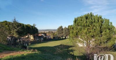 Terrain Salles d Aude &bull; <span class='offer-area-number'>838</span> m² environ