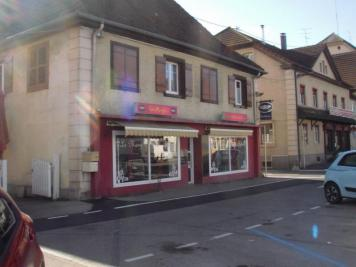Commerce Dannemarie &bull; <span class='offer-area-number'>80</span> m² environ &bull; <span class='offer-rooms-number'>2</span> pièces