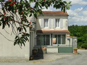 Maison Bourg Charente &bull; <span class='offer-area-number'>97</span> m² environ &bull; <span class='offer-rooms-number'>4</span> pièces