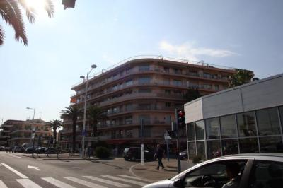 Appartement Cagnes sur Mer &bull; <span class='offer-area-number'>37</span> m² environ &bull; <span class='offer-rooms-number'>1</span> pièce