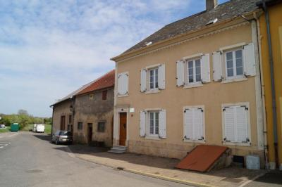 Maison Cattenom &bull; <span class='offer-area-number'>345</span> m² environ &bull; <span class='offer-rooms-number'>8</span> pièces