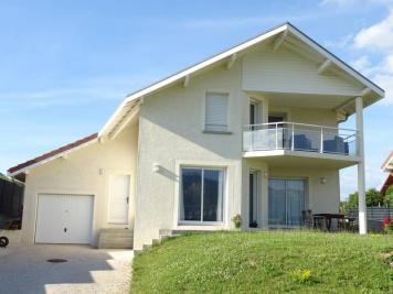Maison La Buisse &bull; <span class='offer-area-number'>130</span> m² environ &bull; <span class='offer-rooms-number'>5</span> pièces