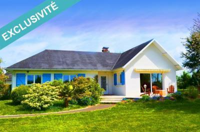 Maison Epouville &bull; <span class='offer-area-number'>117</span> m² environ &bull; <span class='offer-rooms-number'>5</span> pièces