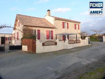 Maison St Michel le Cloucq &bull; <span class='offer-area-number'>152</span> m² environ &bull; <span class='offer-rooms-number'>6</span> pièces
