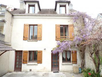 Maison Brueil en Vexin &bull; <span class='offer-area-number'>105</span> m² environ &bull; <span class='offer-rooms-number'>7</span> pièces