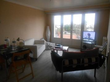 Appartement La Roche sur Yon &bull; <span class='offer-area-number'>65</span> m² environ &bull; <span class='offer-rooms-number'>3</span> pièces