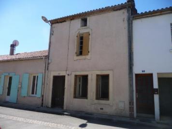 Maison St Vite &bull; <span class='offer-area-number'>94</span> m² environ &bull; <span class='offer-rooms-number'>5</span> pièces