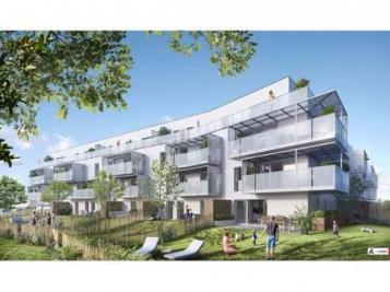 Appartement Vannes &bull; <span class='offer-area-number'>40</span> m² environ &bull; <span class='offer-rooms-number'>2</span> pièces