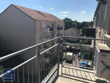 Appartement Forbach &bull; <span class='offer-area-number'>61</span> m² environ &bull; <span class='offer-rooms-number'>3</span> pièces