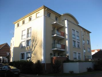Appartement Chelles &bull; <span class='offer-area-number'>60</span> m² environ &bull; <span class='offer-rooms-number'>3</span> pièces